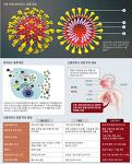 [중앙SUNDAY 김은기의 '바이오 토크']<101>[신종코로나 비상]동물·사람 간 감염 61종…코로나·플루가 두목급 바이러스