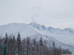"""알래스카"""" 눈이 내리면 """""""