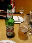 서울의 인도 식당 - 압구정 New Delhi