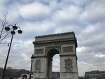 프랑스 파리 에투알 개선문 다녀온 후기