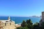 이스라엘 - 첫째 날1(지중해변 욥바, 피장이 시몬의 집,  베드로 환상 교회, 가이사랴)