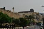 이스라엘 열흘째 날-1(다윗성, 고고학 발굴지, 히스기야 터널, 실로암 못)