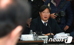 [NEWS 1] '전북 지역 민심' 전달하는 이춘석
