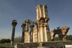 그리스 둘째 날-2(빌립보 유적-바실리카 교회, 바울 실라 감옥, 루디아 교회, 문밖 강가 침례터)