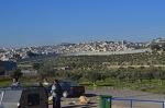 이스라엘 구일째 날-1(베들레헴 분리장벽, 헤브론, 헤로디온)