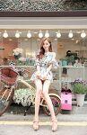 Girl's Fashion 058