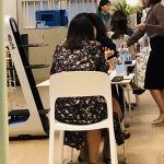 20190924 메리고키친 - 배달의민족의 로봇 식당