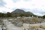 그리스 마지막 날-2(고린도 운하, 고린도 유적지, 아폴론 신전, 겐그레아 회당터, 파트라 항구)