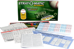 Strat-O-Matic Baseball Game