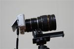 [실험]캐논DSLR용 Tamron렌즈를 소니 밀러리스 카메라에 접사렌즈로 사용 : Tamron SP AF Aspherical IF 24-135mm f/3.5-5.6