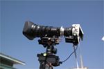 [실험] 삼성 NX300M + Fujinon 17x7.8 Lens vs Sony A7R2 FE24240mm