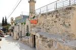 이스라엘 팔일째 날-1(베다니-나사로의 무덤, 와디겔트, 성 조지 수도원, 선한 사마리아인 주막, 베두윈 마을 방문)