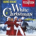 """""""화이트 크리스마스"""" 1954 빙 크로스비"""