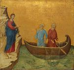 비전, 거룩과 사랑에의 초대 (마 4: 18-22)