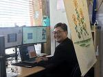 2020 Spring WKU CBPM's Online Course Development in Responding to COVID-19 (Coronavirus) epidemic in China.
