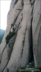 설악산 울산바위 번개길 등반