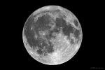 Full Moon  보름달  망