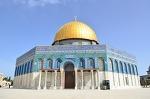 이스라엘 일곱째 날-1(성전산 - 황금사원, 알악사 사원, 성인식, 벧엘, 실로)