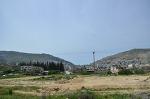 이스라엘 일곱째 날-2(세겜-나블루스, 야곱의 우물, 세바스티아-사마리아 성, 그리심산 유월절 행사)