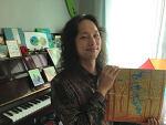 [인터뷰] 피아니스트 문용이 수많은 '도시방랑자'에게 건네는 위로