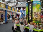 함께가는 여행 - 독일의 어린이 공원, 플레이모빌 펀파크