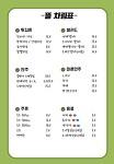 [마실통신 9월호] 동네마실방 뜰 8월 소식