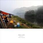 용담 섬바위 캠프 (노지캠핑)