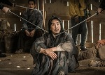조선을 뒤흔들 미담을 신나게 조작하는 풍문조작단/ 영화: 광대들: 풍문조작단