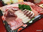 집에서 먹는 참치회 - 양주맛집 '류수사' 배달후기