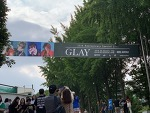 GLAY 콘서트