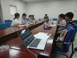 [한국에너지공단] 광명과 여주가 만나다 재생에너지 확산을 위한 민간단체 협력사업 중간보고