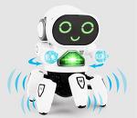로봇. 다족 보행