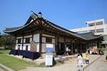 생생문화재 활용사업이 있는 홍성 안회당