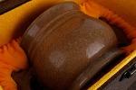 AD133. 도자기 향로 -여기저기 알튐및 가마유가 보여짐- (1kg)