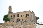 이스라엘 팔일째 날-2(기브온-사무엘 무덤, 에인케렘-침례요한탄생교회, 마리아 우물, 마리아 방문교회)