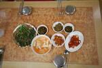 옥천묵집에서 편안하고 든든하게 먹은 묵밥