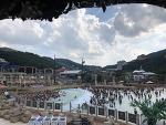 베네피아몰 근로자휴가지원금 사용 후기 대명비발디파크 +오션월드