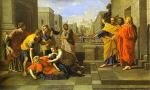 사도행전 5장 아나니아와 삽비라