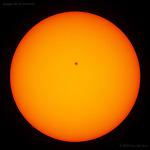 Sunspot 태양 흑점 2019.4.13.