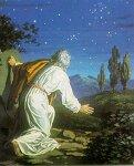 무엇을 바라보며 사는가? (창 13:15-16절)