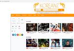 코리안즈(koreanz tv) 호주티비 다시보기 막힘 새주소 우회 접속 방법