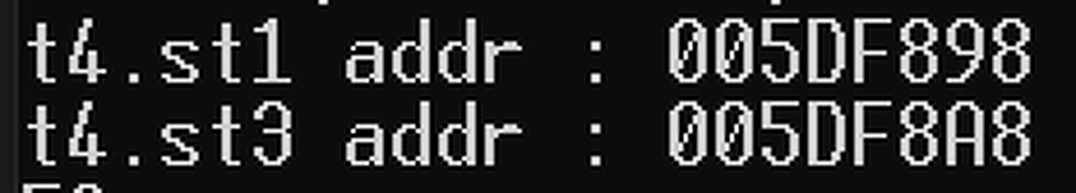 [C/C++] 구조체의 크기