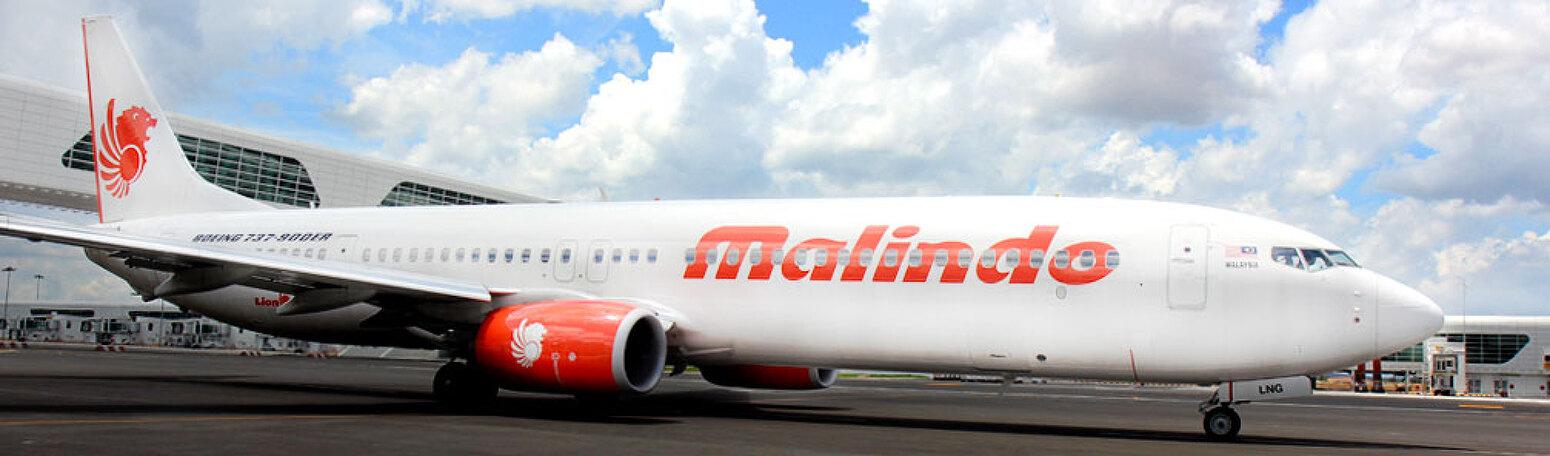 말린도 에어, 타이 라이언 에어 4,600만명 승객 정보 유출 - 회원 및 예약 경험있는 분들은 계..