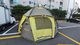 초대형 텐트 대여 ..