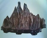 아름다운 壽石 감상