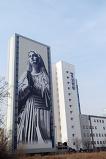 성모병원 벽화
