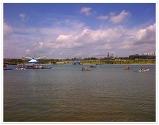 카누-호수공원