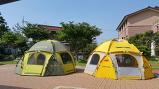 대형 텐트 렌탈 -캠..