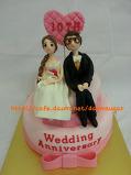 결혼 10주년기념일 ..