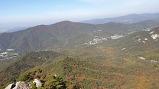 북한산 산행